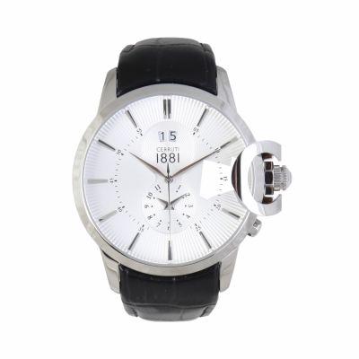 Ceasuri Cerruti CRA075S Negru
