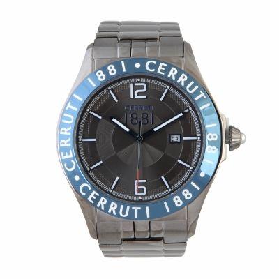 Ceasuri Cerruti CRA120SU Gri