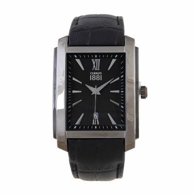 Ceasuri Cerruti CRB040W2 Negru