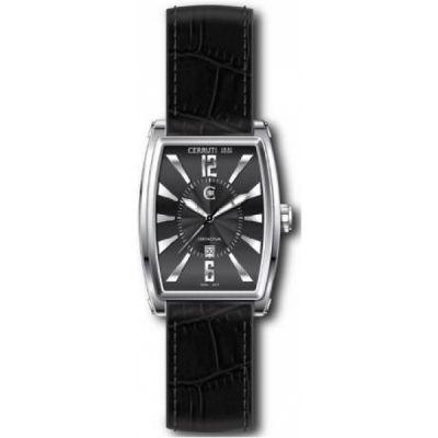 Ceasuri Cerruti CRD008A Negru