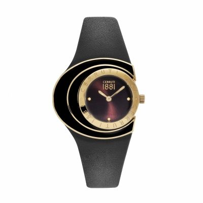 Ceasuri Cerruti CRO019O Negru