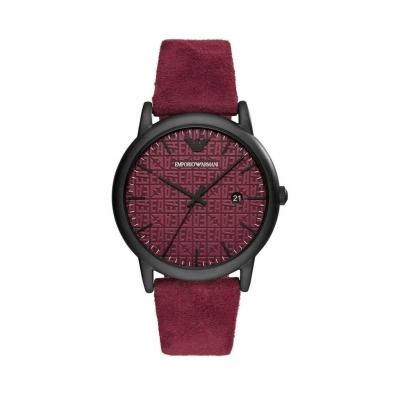 Ceasuri Emporio Armani AR1127 Rosu