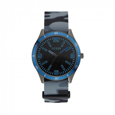 Ceasuri Guess W1163 Albastru