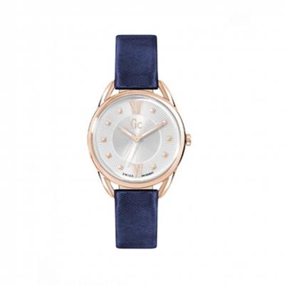 Ceasuri Guess Y13004 Albastru