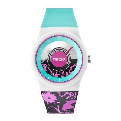 Ceasuri Kenzo K0032 Alb