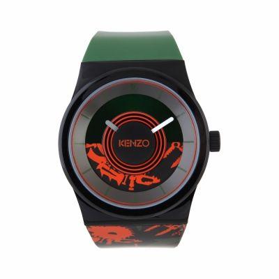 Ceasuri Kenzo K00340 Negru