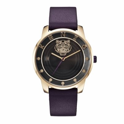 Ceasuri Kenzo K0054 Negru
