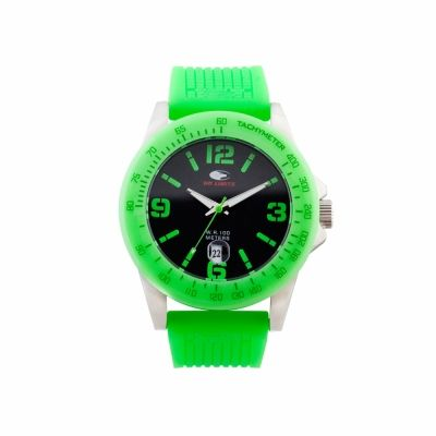 Ceasuri No Limits Orologio Verde