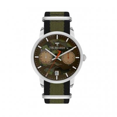 Ceasuri Trussardi T-GENUS_R247161 Verde