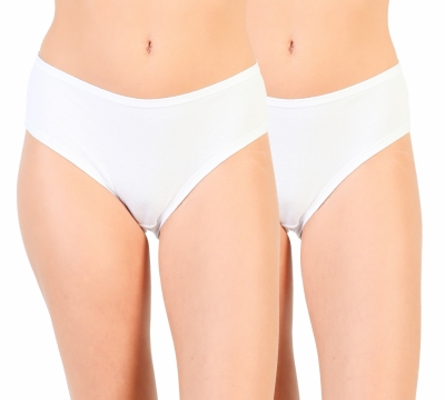 Chiloti Pierre Cardin Underwear PC_2PAPAIA_2pack_A Alb