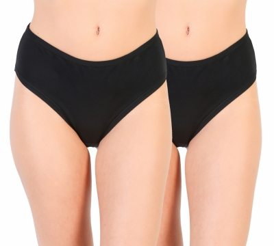 Chiloti Pierre Cardin Underwear PC_2PAPAIA_2pack Negru