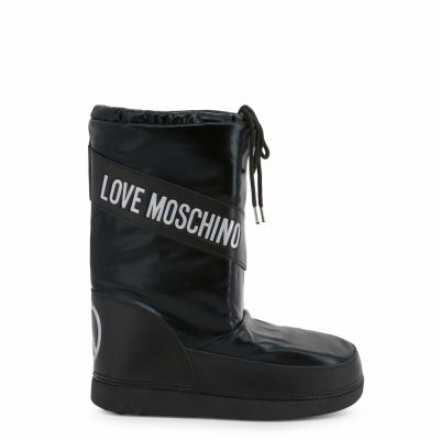 Cizme Love Moschino JA24012G18IJ Negru