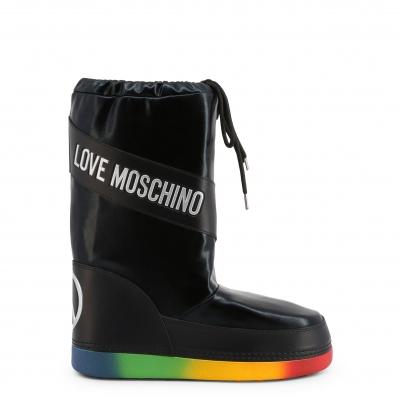 Cizme Love Moschino JA24012G1BIX Negru