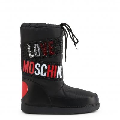 Cizme Love Moschino JA24042G1BIU Negru