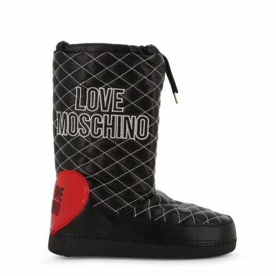 Cizme Love Moschino JA24182G08JA Negru