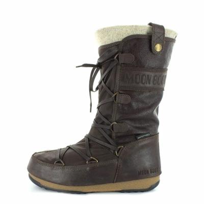 Cizme Moon Boot 24004000 Maro