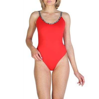 Costume de baie Karl Lagerfeld KL21WOP01 Rosu