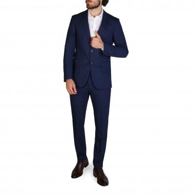 Costume Tommy Hilfiger TT0TT00840 Albastru