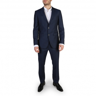 Costume Tommy Hilfiger TT578A2480 Albastru