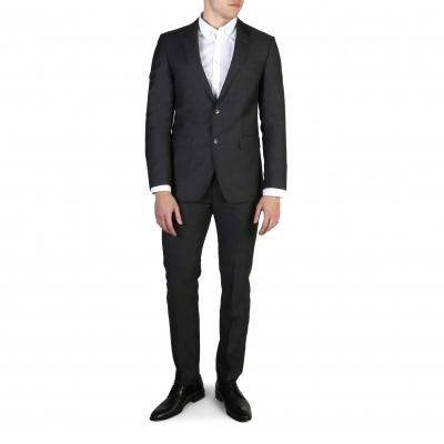 Costume Tommy Hilfiger TT578A2480 Gri
