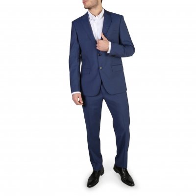 Costume Tommy Hilfiger TT87893210 Albastru