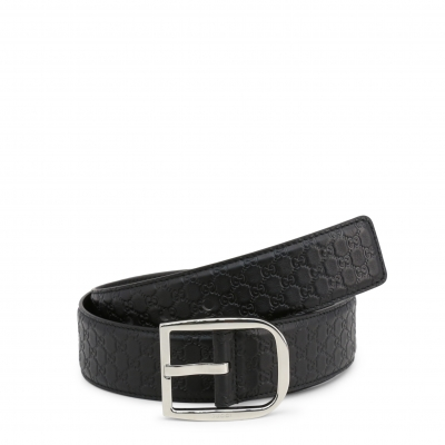 Curele Gucci 449716_BMJ0N Negru