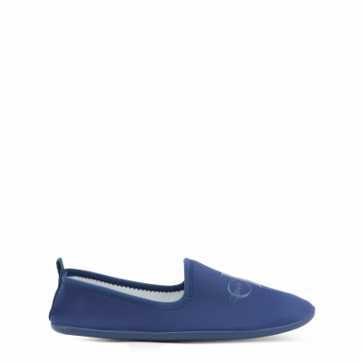Espadrile Calvin Klein TRACY_RE9729 Albastru