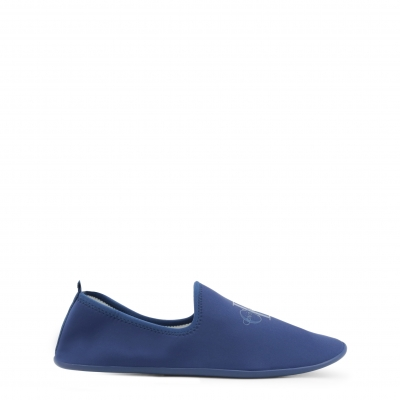 Espadrile Calvin Klein TRAVIS_SE8566 Albastru