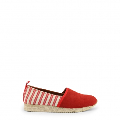Espadrile Henry Cottons GREATER_161W740110 Rosu