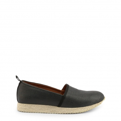Espadrile Henry Cottons GREATER_161W741105 Negru