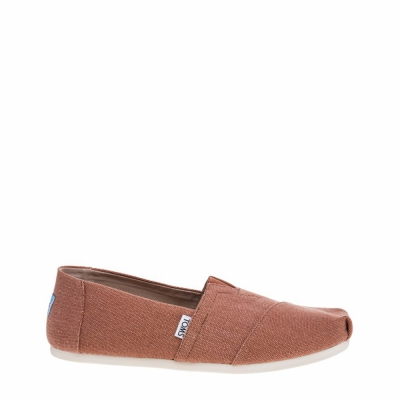 Espadrile Toms WASHED-CANVAS_10010832 Maro