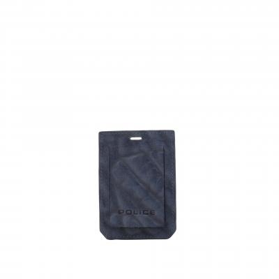 Etichete bagaje Police PT498683 Albastru
