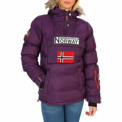 Geci Geographical Norway Anson_woman Mov