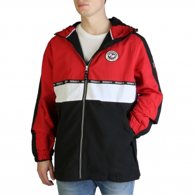 Geci Geographical Norway Aplus_man Negru
