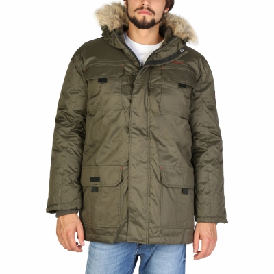 Geci Geographical Norway Arsenal_man Verde