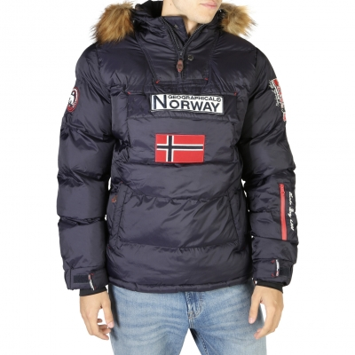 Geci Geographical Norway Bilboquet_man Albastru