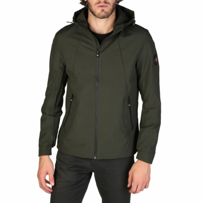 Geci Geographical Norway Bistretch_man Verde