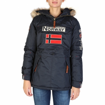 Geci Geographical Norway Boomera_woman_new Albastru