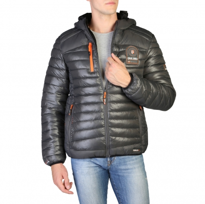 Geci Geographical Norway Briout_man Gri