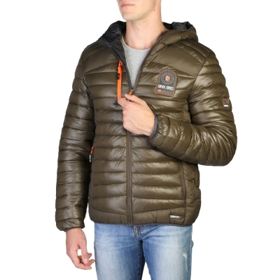 Geci Geographical Norway Briout_man Verde