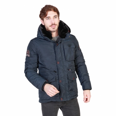Geci Geographical Norway Candidat_man Albastru