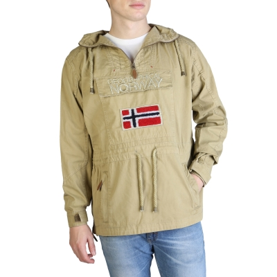 Geci Geographical Norway Chomer_man Maro