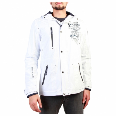 Geci Geographical Norway Clement_man Alb