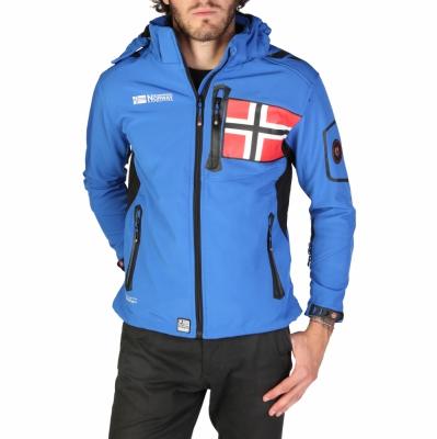 Geci Geographical Norway Renade_man Albastru