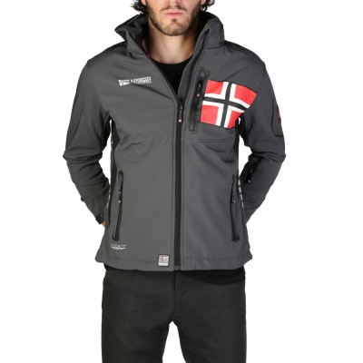 Geci Geographical Norway Renade_man Gri