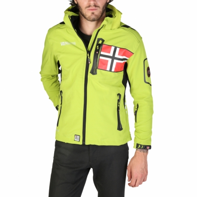 Geci Geographical Norway Renade_man Verde