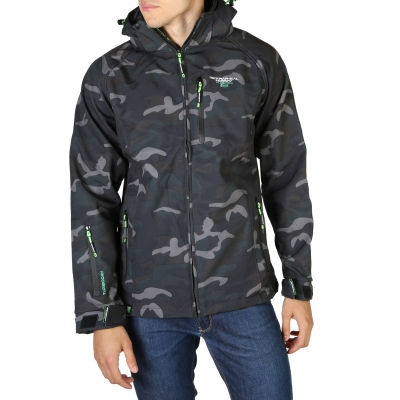 Geci Geographical Norway Taboo_man Negru