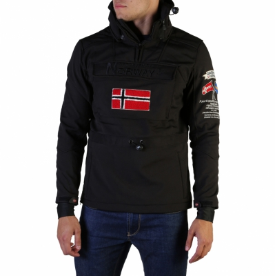 Geci Geographical Norway Terreaux_man Negru