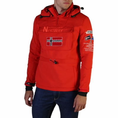 Geci Geographical Norway Terreaux_man Rosu
