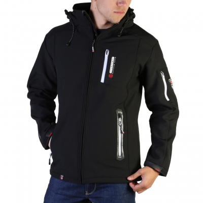 Geci Geographical Norway Tichri_man Negru